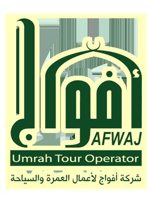 Afwaj Umrah Tour Operator