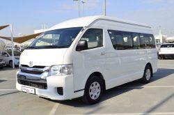 Mini Bus / Hiace 12 Seater